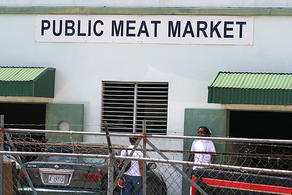 Meat market dating site
